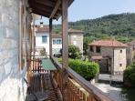 balcone - terrazzo