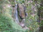 Valleprata-Cascata delle Rote