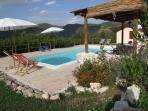 Valleprata - piscina