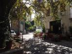 Skalohori is a small village of cobbled paths and stone houses
