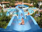 Orka Hotel children's pool