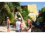 Casa del Sol - Driftwood Washed Ashore