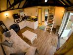 Perfectly fitted & fully equipped, a base for rest just let the Norfolk air do the rest!