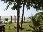 Hiru Sandu Villa beach front