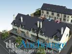 Award winning anchorage development