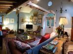 Ty Isaf: Cosy, Peaceful and Central - 82928