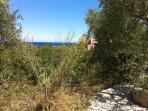 More sea views.