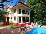 Island View Villa