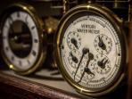 Original water meter