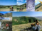 Sport and activity outdoor Monte Cucco Park