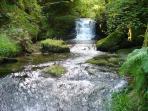 Exmoor 30 mins drive