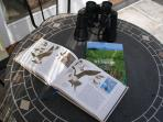 A Wildlife Paradise will you meet the Deer on the Lawn, bring your walking boots we supply the maps