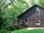 Private Berkshire Home on 27 acres near Jiminy Peak