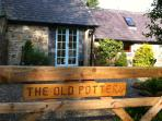 Welcome to The Old Pottery