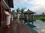 Bale Tokek Villa Bali
