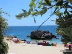 Praia Porto Areia Sul