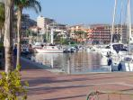 A touch of Marbella comes to the Costa Calida