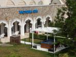 Spa in Dinevi Resort
