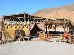 'Shop' in the desert