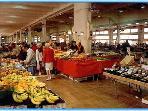 Cannes Market.