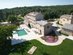 Villa Poropati, Groznjan, Istria, Croatia