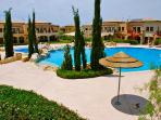 Theseus Village - the perfect holiday village!