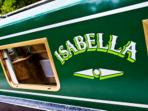 Isabella: 58 foot / 6 berth