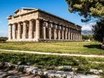 Paestum Il Tempio