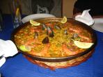The Local Paella