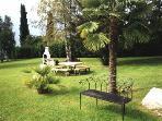 Beauitiful Communal Gardens