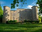 Château La Commanderie- North