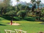 Vita Golf Park