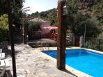 piscina y terraza- barbacoa (comun)