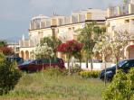 gardens throughout the resort