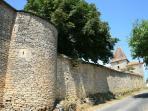 Montamel le Chateau