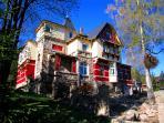 Ferienanlage Villa am Brocken