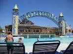 Schlitterbahn Waterpark - Island Activities