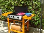 zona barbecue app:A
