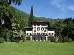 10 bedroom Villa in San Siro, Lombardy, Italy : ref 5229089