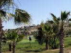 La Marquesa Golf Club