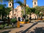 Torrevieja Town Square
