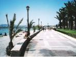 Local Promenade and Marina