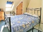Double room with en-suite.
