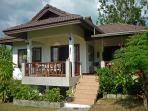 Thira bungalow  daddy resort Maenam Koh Samui