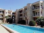 Apartment With Pool - A013 /  HUTG-011094