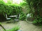 Your own private garden