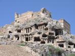 Local ruins