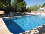 Private Swimming Pool  5 X 10 metres
