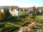 Salem Castle