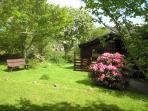 Cumstoun Lodge